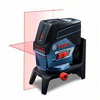 Лазерный уровень Bosch GCL 2-50 C + RM2 + BT 150 (AA) L-Boxx ready