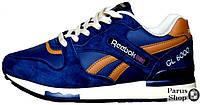 Мужские кроссовки Reebok GL 6000 Blue