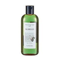 Lebel Шампунь с морскими водорослями 240 мл with Seaweed Natural Hair Soap