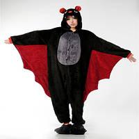 Кигуруми пижама Летучая мышь S, М, L, XL