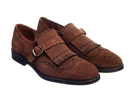 Монки  Etor 14354-7353-0274 коричневые