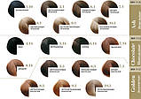 10.0 Е - Платиновый блондин экстра Безаммиачная крем-краска для волос Fanola Oro Therapy Color Keratin, фото 5