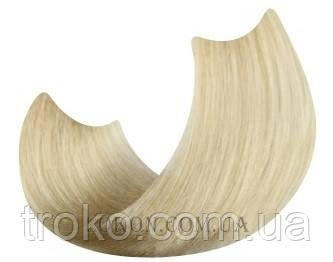 10.0 Е - Платиновый блондин экстра Безаммиачная крем-краска для волос Fanola Oro Therapy Color Keratin