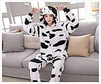 Кигуруми пижама Коровка S, М, L, XL