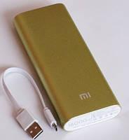 Универсальная батарея - Xiaomi Mi power bank MI 5, 16000 mAh new2 | AG390014