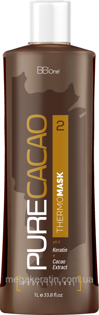 BB ONE Pure Cacao Line набор шаг 2 1000 мл