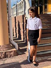 Детская юбка для девочек 122-140 см, фото 2