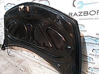 Капот черный Renault Clio 3