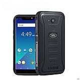 Мобильный телефон Land rover X3 black 2+16 GB, фото 2
