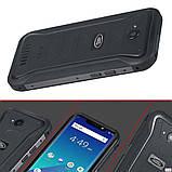 Мобильный телефон Land rover X3 black 2+16 GB, фото 3