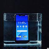 Мобильный телефон Land rover X3 black 2+16 GB, фото 4