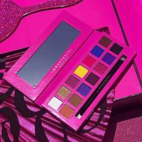 Тени для глаз Anastasia Beverly Hills Alyssa Edwards Eyeshadow Palette (14 цветов)