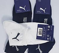 Носки мужские спортивные короткие  Размер  41-45