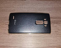Чехол LG G Flex 2 H955 накладка для телефона Black VOIA