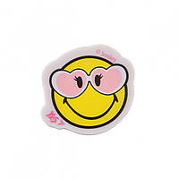 Ластик Smiley World Fashion 560462