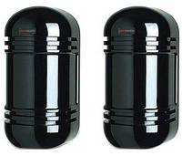 Двухлучевой ИК барьер с выбором частоты DS-PI-D30/FM