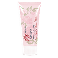 "Крем для рук ""Дамасская роза"" - Farmasi Naturelle Revitalizing Natural Rose Water Hand Cream"