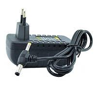 Зарядний пристрій для Wi-fi Роутера 12V 2A Чорний (125893)