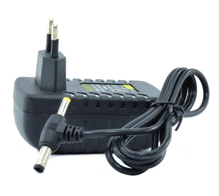 Зарядное устройство для Wi-fi Роутера 12V 2A Черный (125893)