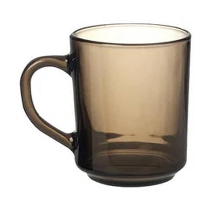 Чашка Pasabahce Pub Bronze 250 мл 55029бр, фото 2