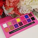 Тени для глаз Anastasia Beverly Hills Alyssa Edwards Eyeshadow Palette (14 цветов), фото 4