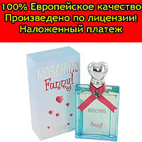 Женская туалетная вода Moschino Funny (Москино Фанни) 100 мл