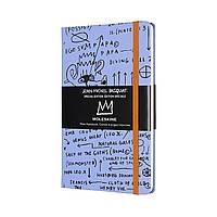 Блокнот Moleskine Limited Basquiat Средний (13х21 см) 240 страниц Нелинованный (8053853600578), фото 1