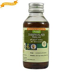 Масло для догляду за шкірою тіла і волоссям Трифалади Тайлам (NR), 100 мл