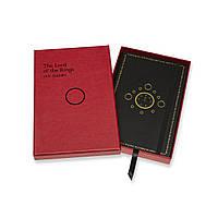 Блокнот Moleskine Limited Lord of the Rings Средний (13х21 см) 240 страниц в Линейку (8053853600165), фото 1