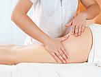 Техника антицеллюлитного массажа