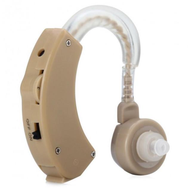 Слуховой аппарат Xingma XM-909