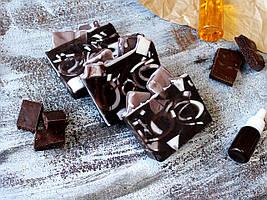 Натуральное мыло Шоколадное