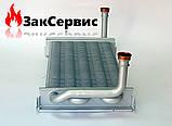 Первичнй (основной) теплообменник на газовый котел Ariston UNO 24 MI (дымоход)61010017, фото 7