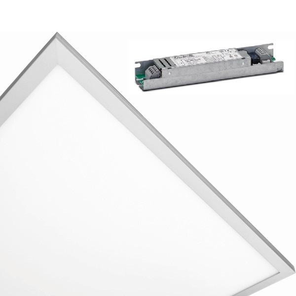 АЛЬФА LP-40 40W 4000Lm 4000К Ra80 ЕМ аварийная светодиодная LED-панель 600х600