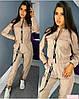 Крутой костюмчик, размеры 42-44, 46-48 ХИТ ЭТОГО СЕЗОНА!!!, фото 4