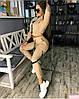 Крутой костюмчик, размеры 42-44, 46-48 ХИТ ЭТОГО СЕЗОНА!!!, фото 5