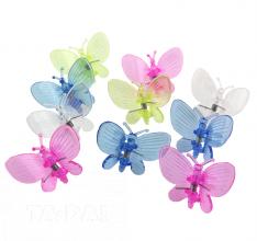 """Зажим для орхидей """"Бабочка"""""""