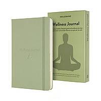 Подарочное издание Moleskine Passions Книга Здоровья (13х21 см) 400 страниц (8058647620237)