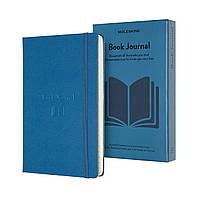 Подарочное издание Moleskine Passions Книга Книг (13х21 см) 400 страниц (8058647620244), фото 1