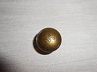 Ручка для мебели Bosetti Marella 24130Z02500.07 Oro di valenza 25мм