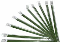 Проволока зеленая Hamilworth №22