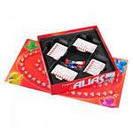 Настольная карточная игра Элиас Классический (Еліас Класичній) Alias Original Укр, фото 2
