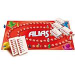 Настольная карточная игра Элиас Классический (Еліас Класичній) Alias Original Укр, фото 3