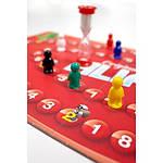 Настольная карточная игра Элиас Классический (Еліас Класичній) Alias Original Укр, фото 5
