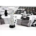 Настольная карточная игра Элиас Мужчины против Женщин (Чоловіки проти Жінок) UKR, фото 5