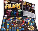 Настольная карточная игра Элиас Вечеринка (Еліас Вечірка), фото 3