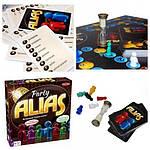 Настольная карточная игра Элиас Вечеринка (Еліас Вечірка), фото 5