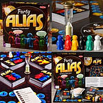 Alias Party   Элиас Вечеринка, фото 6