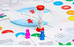 Настольная карточная игра Элиас Семейный Укр (Єліас Сімейний), фото 3