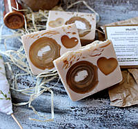 Натуральное мыло Ванильное, фото 1